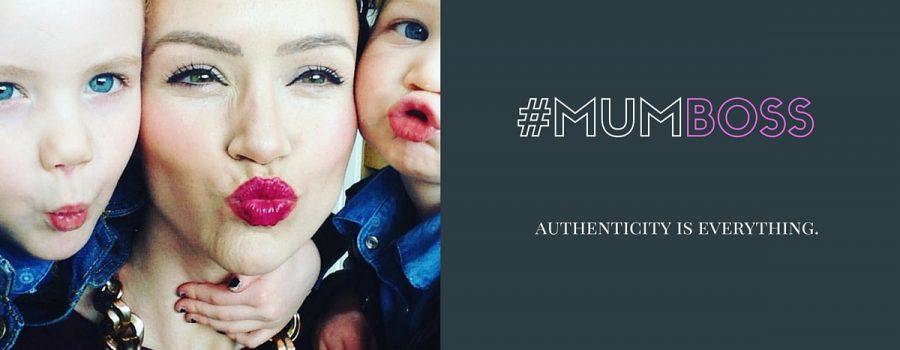 Brit Mum Blogging Awards