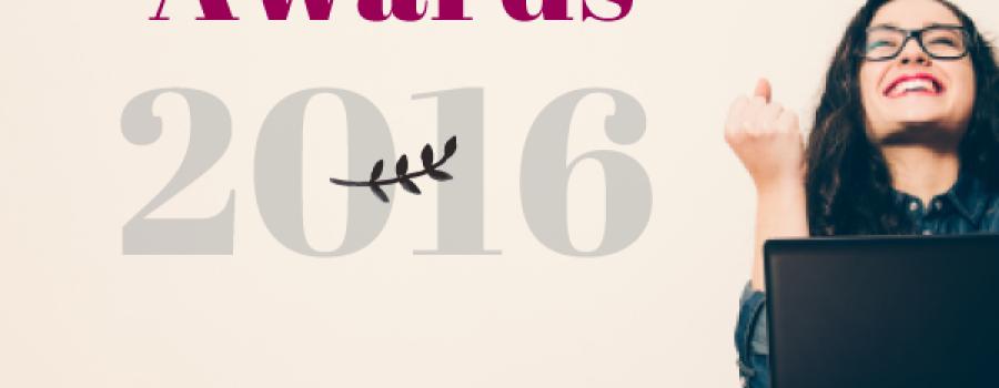 Mumsnet Blogger Awards
